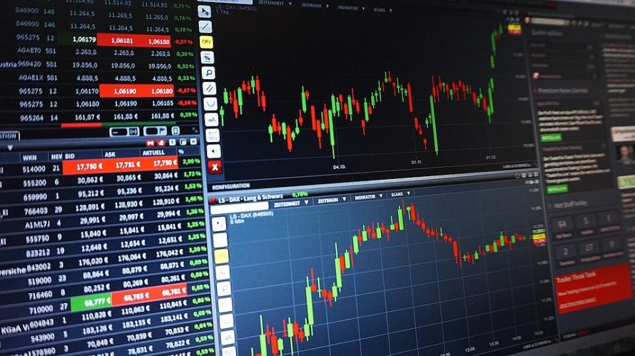 Valutahandel forex